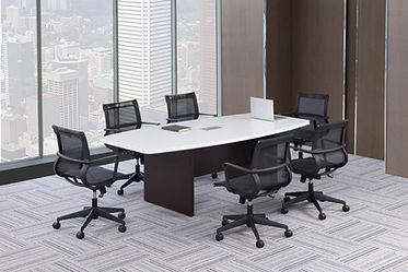 CT03.8A: 8' Boat laminate conference table