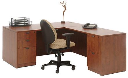 L07.0A: L unit desk