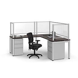 L19.4A: L-desk workstation