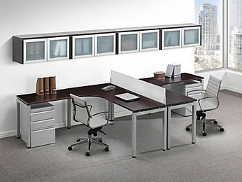 BD28A: 2-person workstation