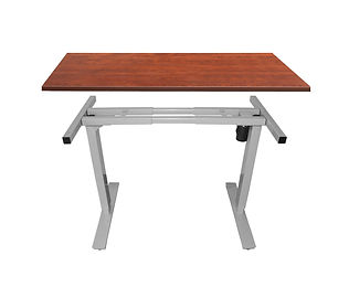 SS05A: Electric Stand-Up Desk Base