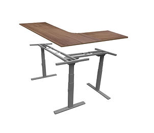SS09: Electric Stand-Up Desk Base