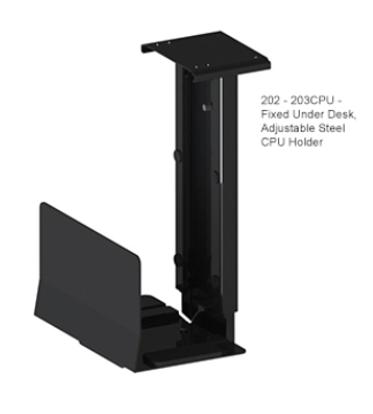 MO08A: CPU Holder