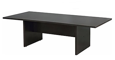 CT03.4A: 6' Rectangular laminate conference table