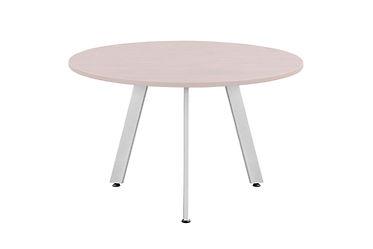 MPT00C: V-Leg Base for Table Tops