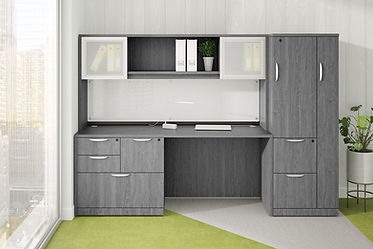 SD14A: Standard table desk
