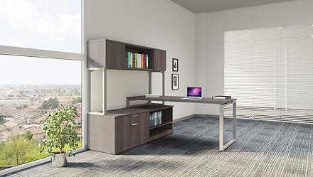 L12.4A: Single workstation