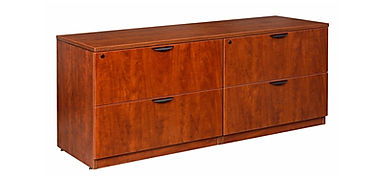 F06C: Credenza assembly