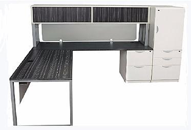 B04: Single Lair Workstation