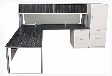 L15.9A: Single Lair Workstation