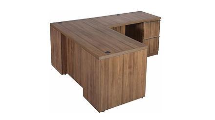L08.3B:  Status L unit desk