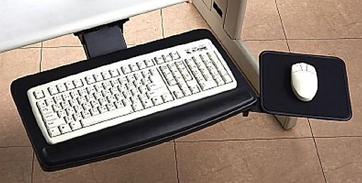 KS10A: Articulating tray #EZ0021