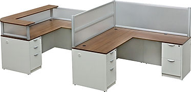 B11: 2-person Chassis Workstation