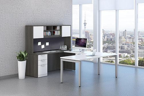 U11F: Single workstation