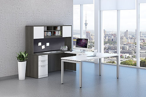 U11F: Single workstation