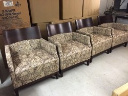 Used Guest Seating