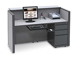 PD01: Single workstation
