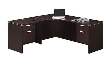 L06.3A: Ergo L-desk