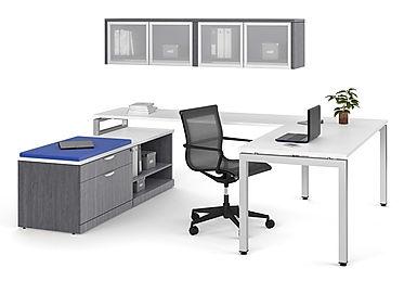 U12B: U-group workstation