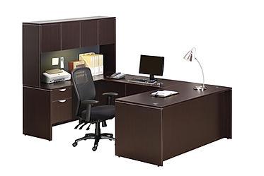 U08A: Standard workstation