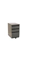 F01B: Steel Box/Box/File Pedestal