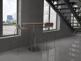 """MPT03B: 36"""" Cafe Height Table"""