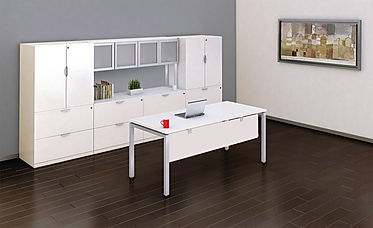 SD29A: Standard table desk