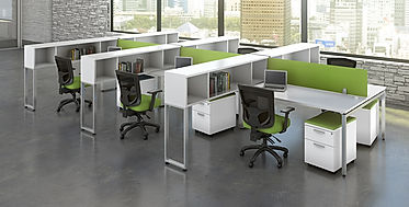 BD56A: 4+ person workstation