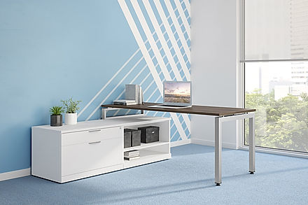 L08.9B: Single workstation