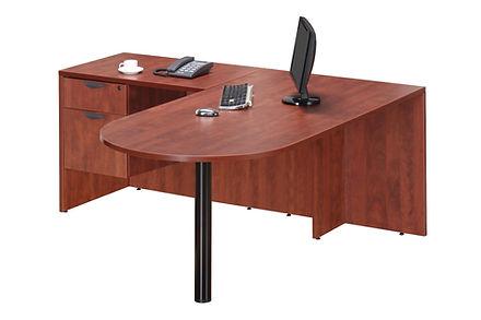 L04.2A: Bullet desk