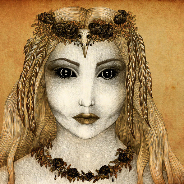 Kania - Portrait
