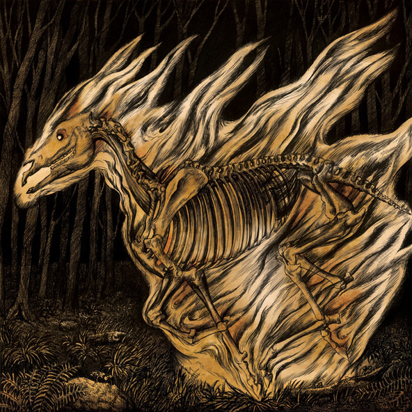 The Firehorse