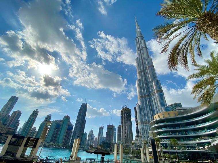 Art Expo in Dubai