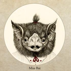 Miss Batty