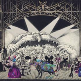 Inferno Ball Masquerade