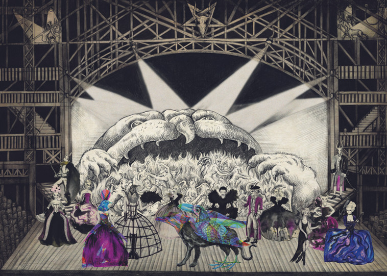 Inferno Charity Ball