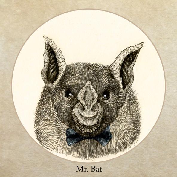 Mr Batty