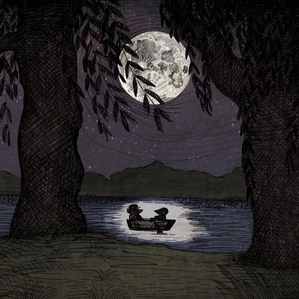 Chapter 7 Moonlight Sonata
