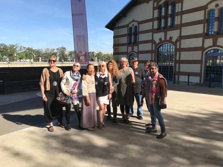 International Artist Residency in Cracow