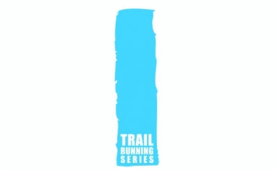 Blue-Blazed Trail Running Series Logo we