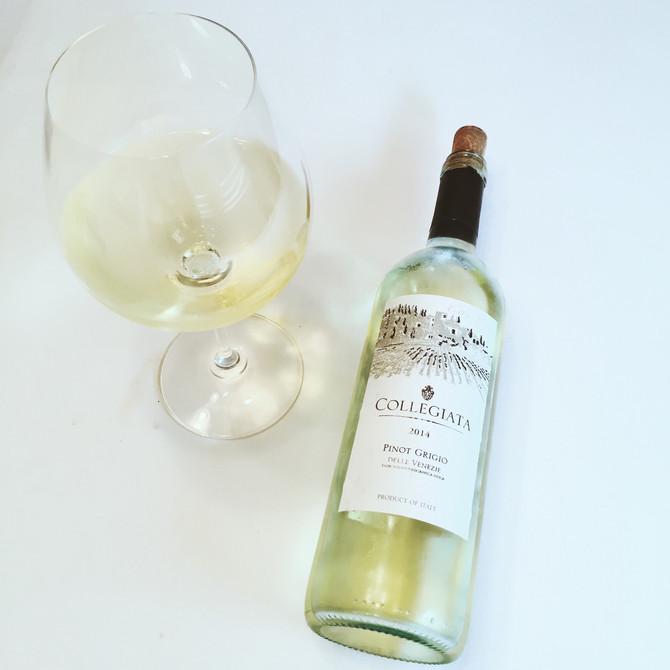 Collegiata Pinot Grigio