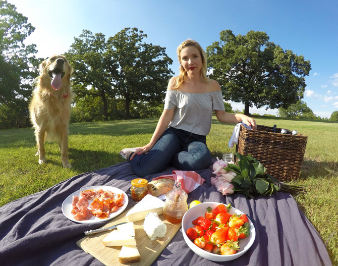 Afternoon Picnic
