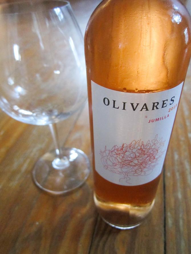 Olivares Rosado