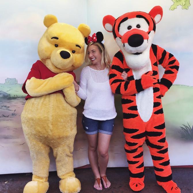 AMA-MSS Interim Meeting and Disney