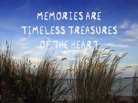 Welcome to Timeless Treasure