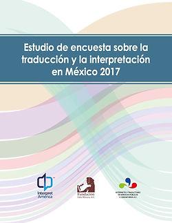 Estudio de encuesta interpretación mexico 2017