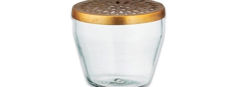 Nkuku small Ramla vase