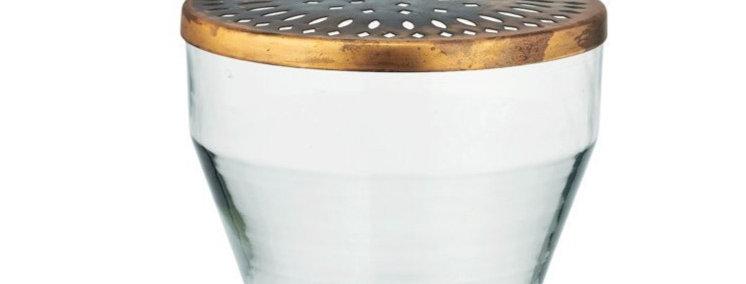 Nkuku Large Ramla vase