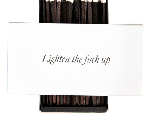 Cardsome Matches Lighten up
