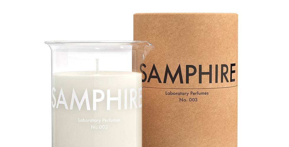 Laboratory Perfumes Samphire candle